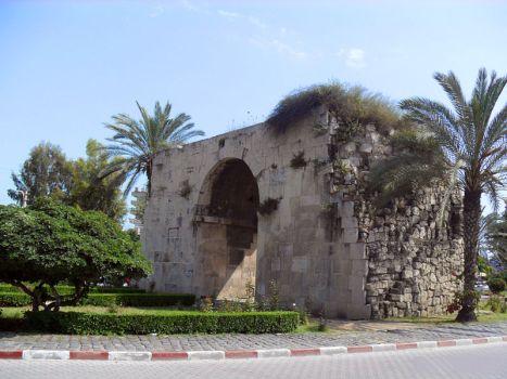 Cleopatra's Gate - Tarsus