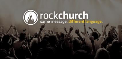 RockChurch