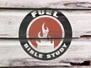Fuel Bible Study