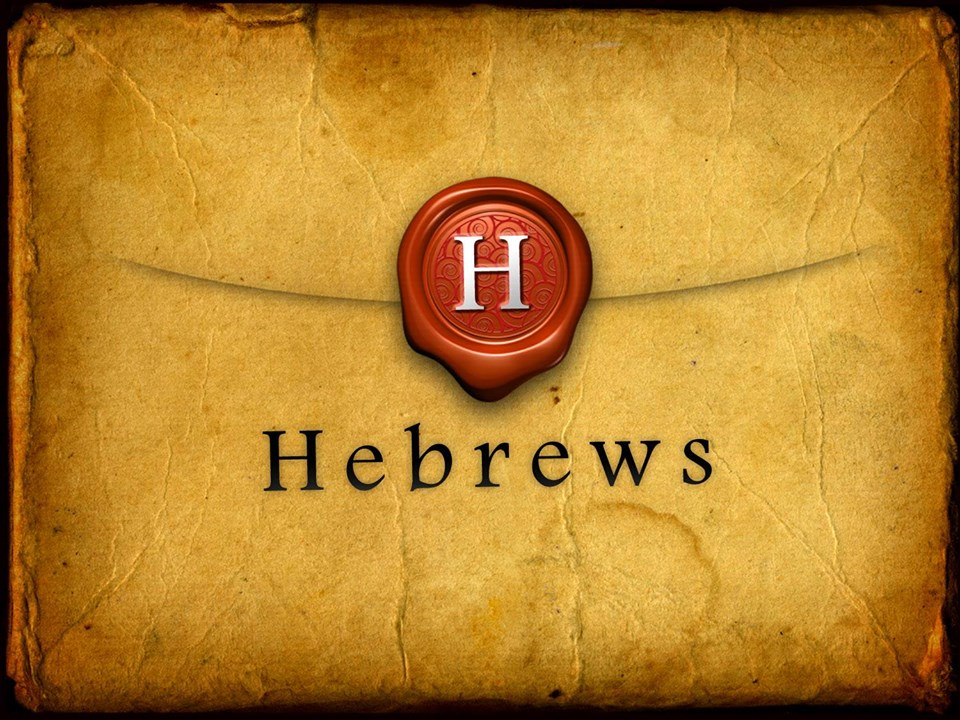 Hebrews Image